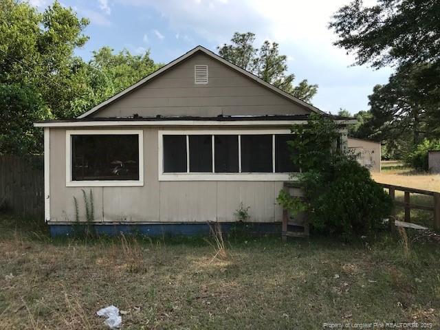 811 W Mountain Drive, Fayetteville, NC 28306 (MLS #603123) :: Weichert Realtors, On-Site Associates