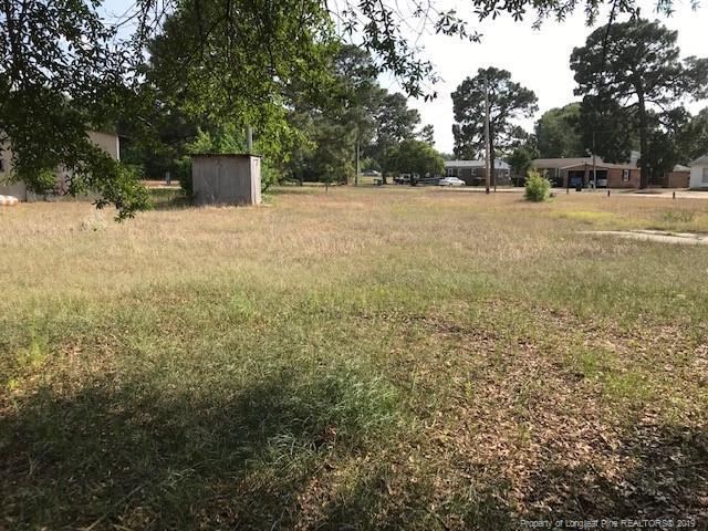 815 W Mountain Drive, Fayetteville, NC 28306 (MLS #603134) :: Weichert Realtors, On-Site Associates