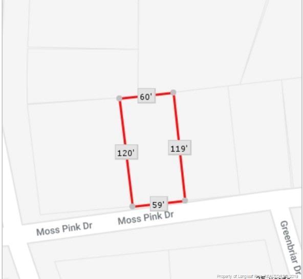768 Moss Pink Drive, Vass, NC 28394 (MLS #603959) :: Weichert Realtors, On-Site Associates