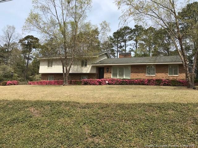 2506 Lockwood Road, Fayetteville, NC 28303 (MLS #604179) :: Weichert Realtors, On-Site Associates