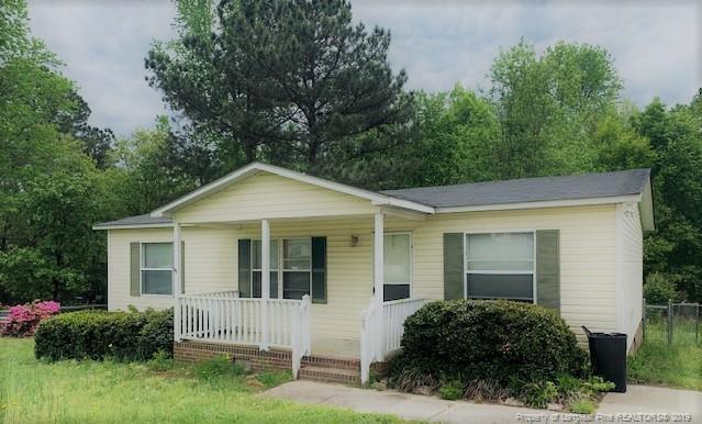70 Lexington Lane, Cameron, NC 28326 (MLS #604749) :: Weichert Realtors, On-Site Associates