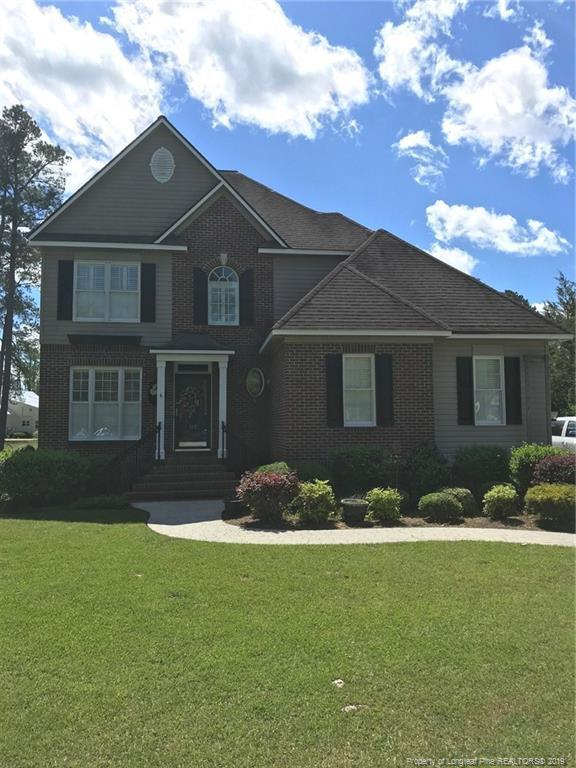 112 Wrexham Place, White Lake, NC 28337 (MLS #604849) :: Weichert Realtors, On-Site Associates
