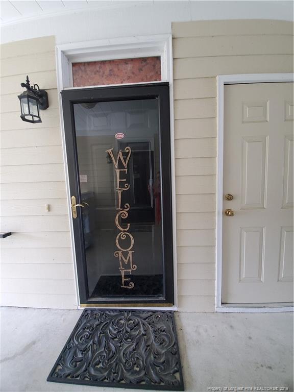 3139 Wisteria Lane #204, Fayetteville, NC 28314 (MLS #607029) :: Weichert Realtors, On-Site Associates