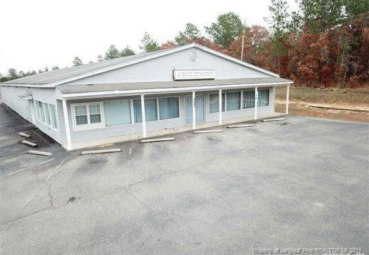 5061 Nc Highway 211 Highway 1A, West End, NC 27376 (MLS #607452) :: Weichert Realtors, On-Site Associates