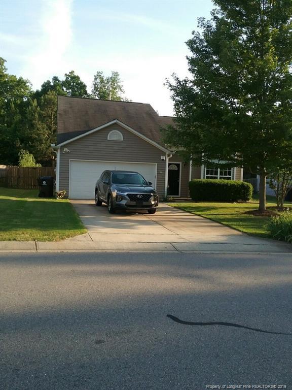 653 Britton Court, Sanford, NC 27330 (MLS #607649) :: Weichert Realtors, On-Site Associates