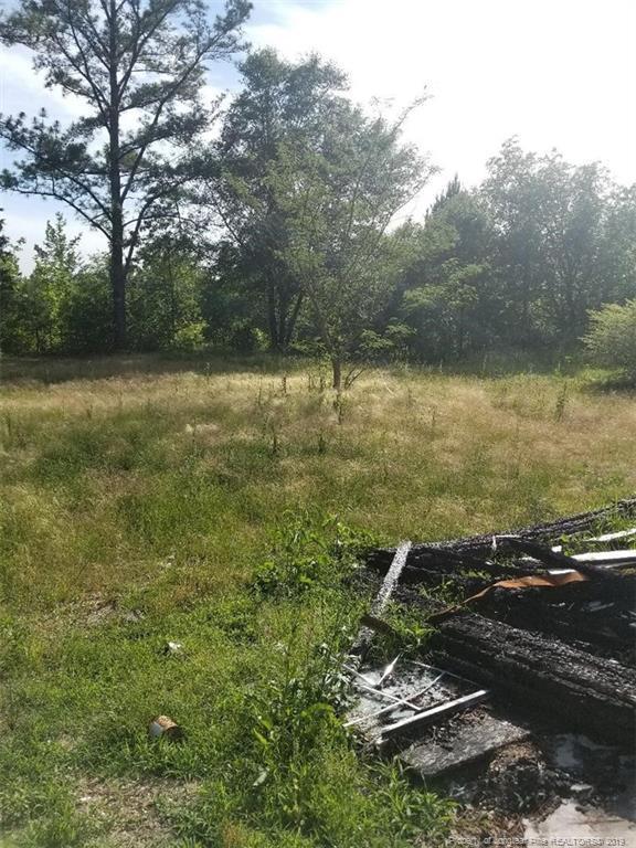 2652 Raynor Mclamb Road, Linden, NC 28356 (MLS #607737) :: Weichert Realtors, On-Site Associates