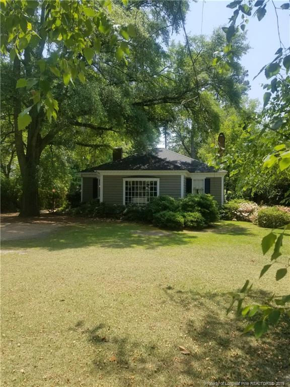 1515 Morganton Road, Fayetteville, NC 28305 (MLS #607749) :: Weichert Realtors, On-Site Associates
