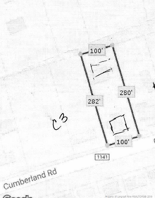 3836 Cumberland Road, Fayetteville, NC 28306 (MLS #608665) :: Weichert Realtors, On-Site Associates