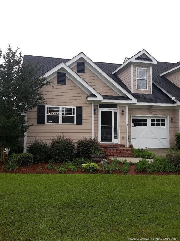 929 Kensington Park Road, Fayetteville, NC 28311 (MLS #608798) :: Weichert Realtors, On-Site Associates