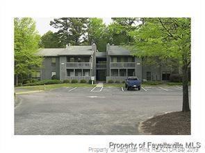 1912-4 Tryon Drive, Fayetteville, NC 28303 (MLS #608894) :: Weichert Realtors, On-Site Associates