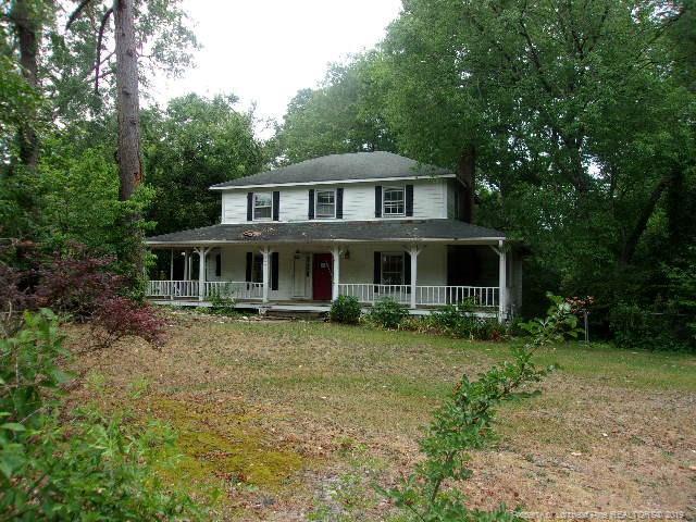 5669 Blythewood Lane, Fayetteville, NC 28311 (MLS #609459) :: Weichert Realtors, On-Site Associates