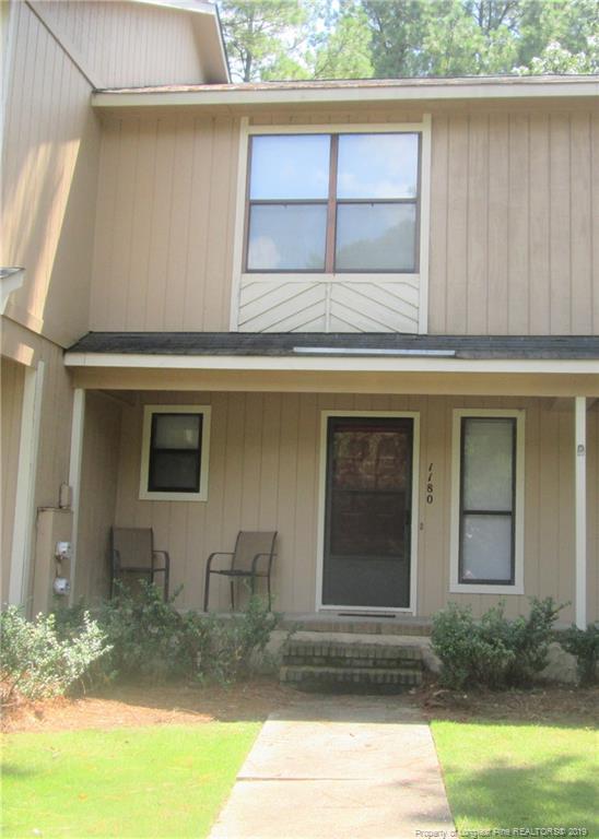1180 Wrenwood Court, Fayetteville, NC 28303 (MLS #609665) :: Weichert Realtors, On-Site Associates