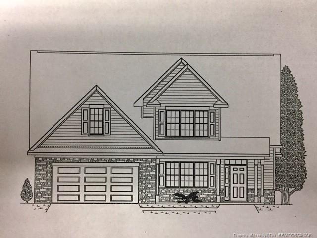 336 Lyman Drive, Fayetteville, NC 28312 (MLS #609944) :: Weichert Realtors, On-Site Associates
