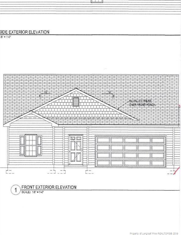 105 Tinney Inn Road, Sanford, NC 27332 (MLS #610959) :: Weichert Realtors, On-Site Associates