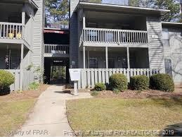 1853 Tryon Drive #6, Fayetteville, NC 28303 (MLS #611313) :: The Rockel Group