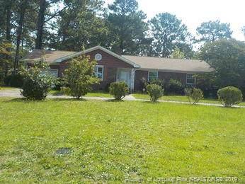 787 Galloway Drive, Fayetteville, NC 28303 (MLS #616146) :: Weichert Realtors, On-Site Associates
