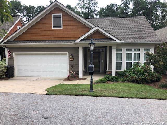 1619 Micahs Way N, Spring Lake, NC 28390 (MLS #616176) :: Weichert Realtors, On-Site Associates