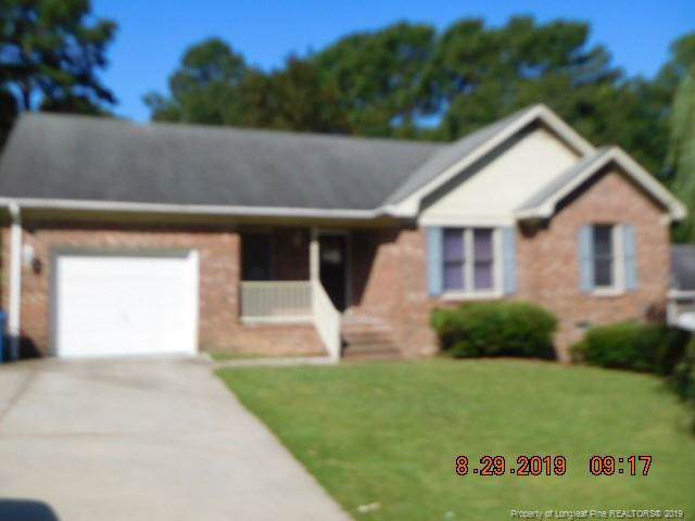 1985 Wheeling Street, Fayetteville, NC 28303 (MLS #616194) :: The Rockel Group
