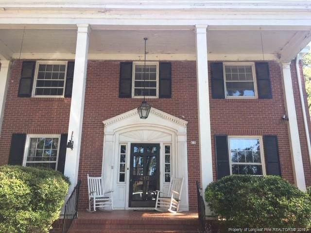 410 Carbonton Road, Sanford, NC 27330 (MLS #616446) :: The Rockel Group