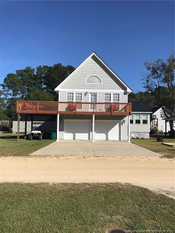 113 Birch Street, Elizabethtown, NC 28337 (MLS #616597) :: Weichert Realtors, On-Site Associates