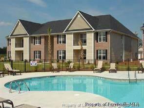 2529 Mcarthur Landing Circle #202, Fayetteville, NC 28311 (MLS #616627) :: The Rockel Group
