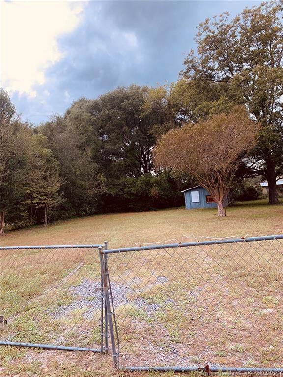 Progress Street, Fayetteville, NC 28306 (MLS #618539) :: Weichert Realtors, On-Site Associates