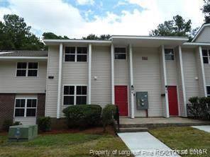 579-B Winding Creek Road B, Fayetteville, NC 28305 (MLS #618603) :: Weichert Realtors, On-Site Associates
