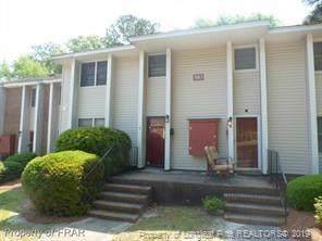 583 Winding Creek Road F, Fayetteville, NC 28305 (MLS #618633) :: Weichert Realtors, On-Site Associates