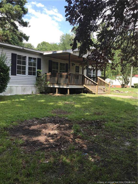14148 Mcdougald Road, Sanford, NC 27332 (MLS #618660) :: Weichert Realtors, On-Site Associates