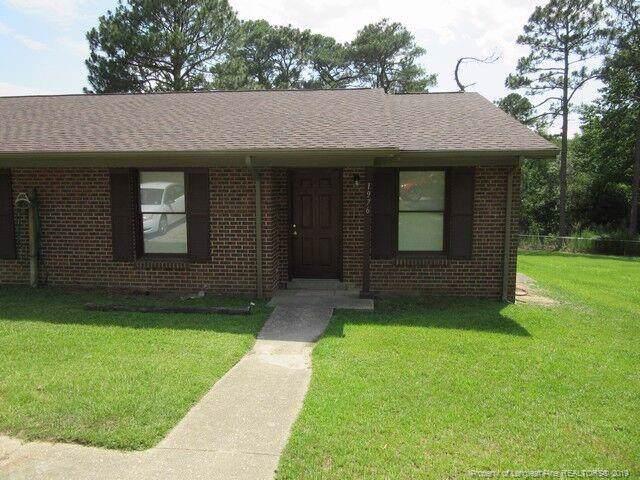 1976 & 1978 Glenwick Dr. Drive, Fayetteville, NC 28304 (MLS #618703) :: Weichert Realtors, On-Site Associates