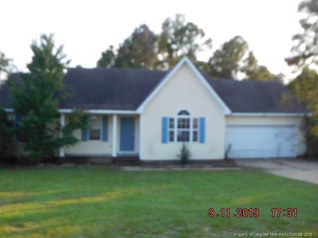 162 Ridgecrest Road, Cameron, NC 28326 (MLS #618707) :: Weichert Realtors, On-Site Associates
