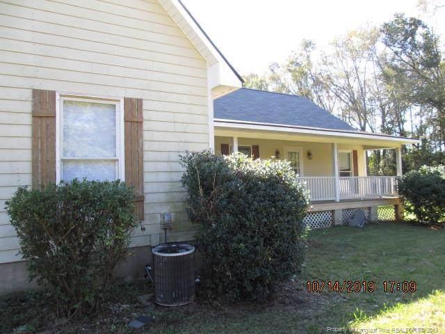 2764 Beard Road, Eastover, NC 28312 (MLS #618782) :: Weichert Realtors, On-Site Associates