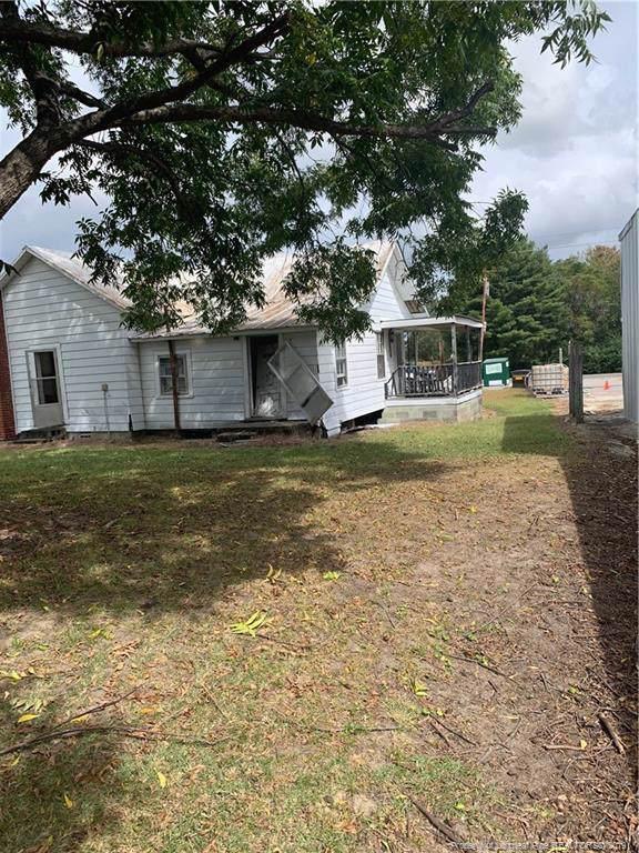 705 Seminole Road, Broadway, NC 27505 (MLS #619055) :: The Rockel Group