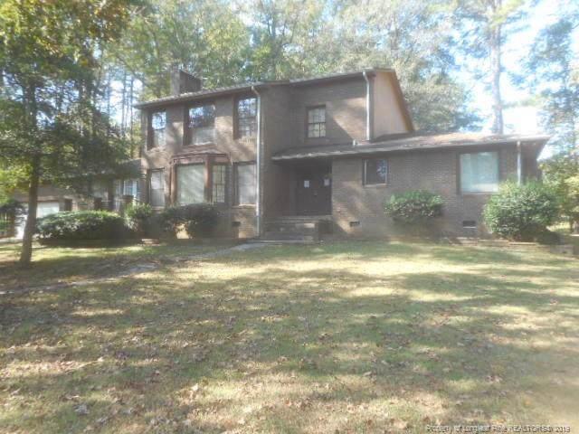 690 E River Road, Moncure, NC 27559 (MLS #619235) :: Weichert Realtors, On-Site Associates