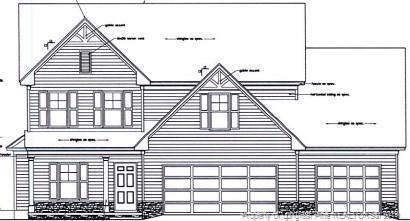 341 Lyman (Lt36) Drive, Fayetteville, NC 28312 (MLS #619441) :: Weichert Realtors, On-Site Associates