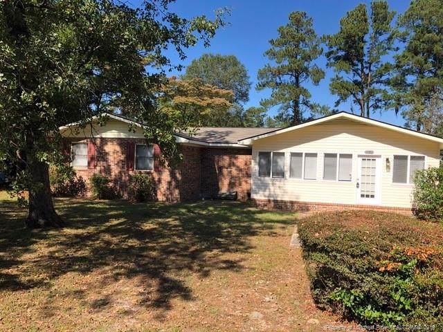 409 Longview Drive, Fayetteville, NC 28311 (MLS #619454) :: Weichert Realtors, On-Site Associates