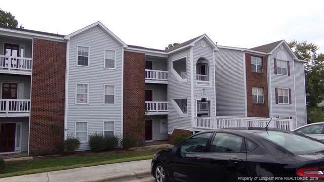 217 Waterdown #10 Drive #10, Fayetteville, NC 28314 (MLS #621023) :: The Rockel Group