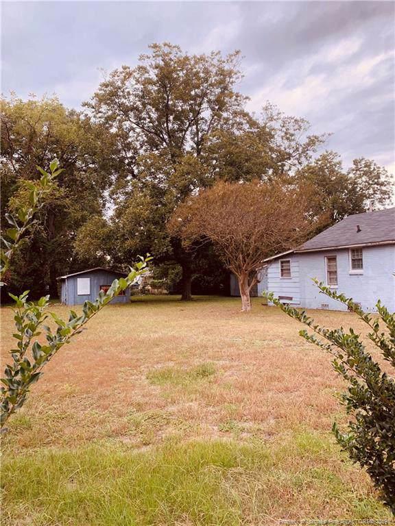 Progress Street, Fayetteville, NC 28306 (MLS #621133) :: The Rockel Group