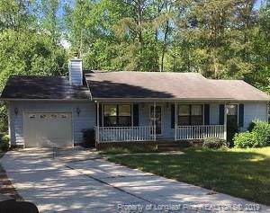 2125 Constitution Drive, Fayetteville, NC 28301 (MLS #621138) :: Weichert Realtors, On-Site Associates