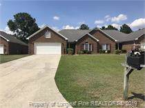 4411 Bluebush Drive, Fayetteville, NC 28312 (MLS #621150) :: Weichert Realtors, On-Site Associates