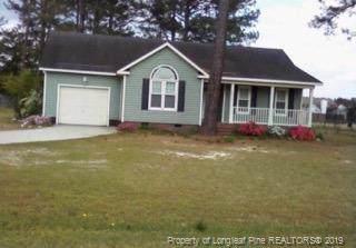10013 Rockfish Road, Raeford, NC 28376 (MLS #621281) :: Weichert Realtors, On-Site Associates