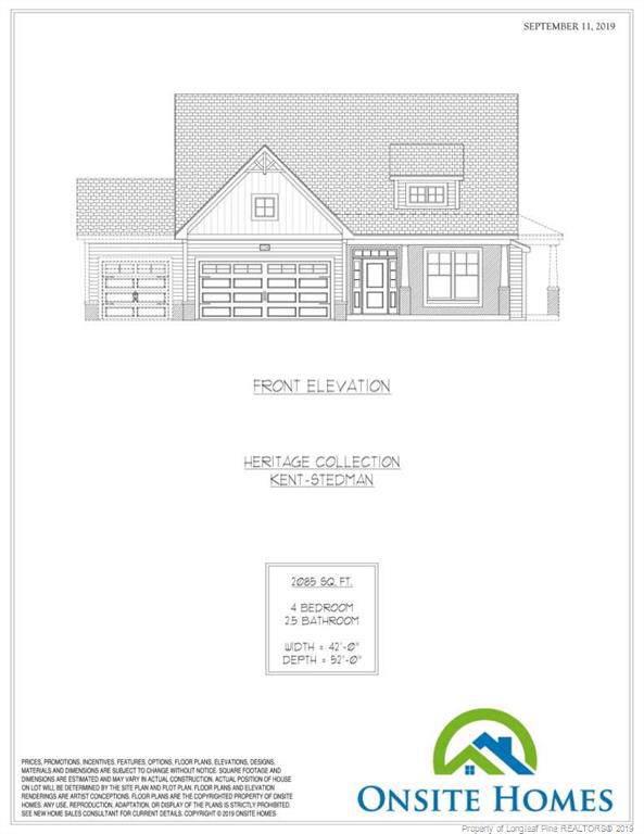 11 Bedford Circle, Pinehurst, NC 28374 (MLS #621323) :: Weichert Realtors, On-Site Associates