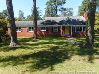 2202 Second Avenue, Elizabethtown, NC 28337 (MLS #621381) :: Weichert Realtors, On-Site Associates
