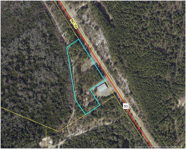Nc 53 Highway E, White Lake, NC 28337 (MLS #621513) :: Freedom & Family Realty