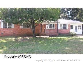 1019 Gentry Street, Fayetteville, NC 28301 (MLS #621608) :: Weichert Realtors, On-Site Associates