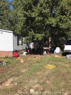 576/548 Word Church Lane, Lillington, NC 27546 (MLS #621847) :: Weichert Realtors, On-Site Associates