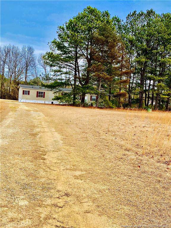 627 Moody Road, Cameron, NC 28326 (MLS #621947) :: Weichert Realtors, On-Site Associates