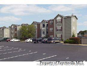 325-8 Waterdown Drive #8, Fayetteville, NC 28314 (MLS #623258) :: Weichert Realtors, On-Site Associates