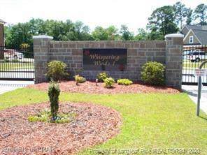 Lot 6 Tranquility Drive, Raeford, NC 28376 (MLS #624107) :: Weichert Realtors, On-Site Associates