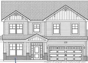 5725 Pondhaven (Lt88) Drive, Fayetteville, NC 28314 (MLS #624130) :: Weichert Realtors, On-Site Associates